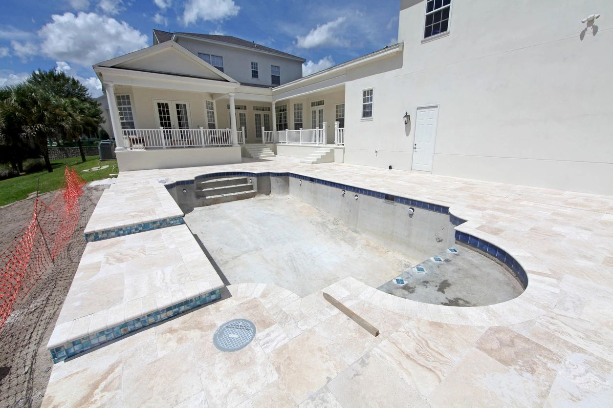 Pristine Pool Coatings is Licensed and Insured CC#10P000462.