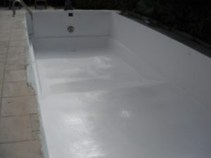 Check out Pristine Pool Coating's gallery of samples of our work done on pools in South Florida.