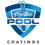 Pristine Pool Coatings Logo